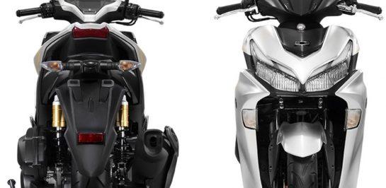 Yamaha เตรียมเปิดตัวรถรุ่นใหม่ในไทย 5 รุ่นปีนี้ ส่ง All New AEROX ประเดิม พร้อมระบบ Y-Connect สุดล้ำ!