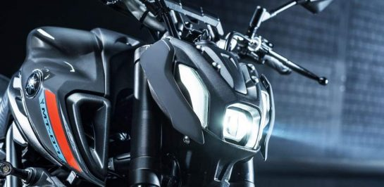 New Yamaha MT-07 โฉมใหม่ เตรียมเปิดตัวในไทยปี 2021!