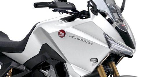 ลุ้น Honda เตรียมพัฒนา New CB1100X สปอร์ตทัวร์ริ่งเต็มรูปแบบ!