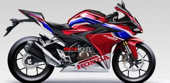 ลือ All New Honda CBR150R โฉมใหม่ เตรียมเปิดตัวในอินโดฯ 17 ธ.ค. นี้?