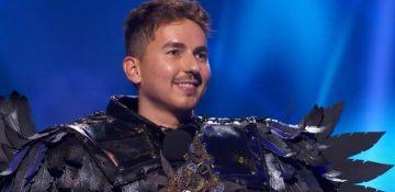 Jorge Lorenzo ประสบความสำเร็จในการประกวดร้องเพลง Mask Singer