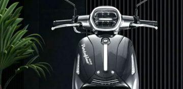 QJMotor เปิดตัว PortoFino 125 รถเรโทรสกู๊ตเตอร์ ราคาประมาณ 50,900 บาท!