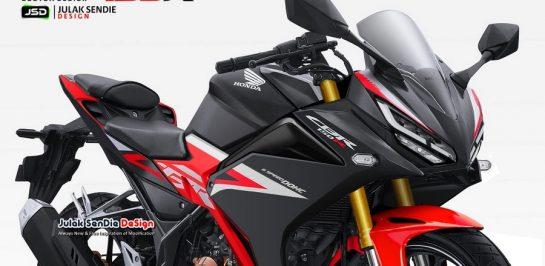 All New Honda CBR150R โฉมใหม่ เผยภาพ render ล่าสุดก่อนเปิดตัวเร็วๆ นี้!