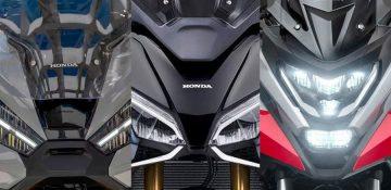 Honda New ADV750, New Forza 750 และ New NC750X ลุ้นเตรียมเปิดตัวไทยปีนี้!