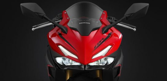 All New Honda CBR150R ถ้าขายไทยจะมีสเปคเป็นอย่างไร และราคาประมาณเท่าไหร่?!
