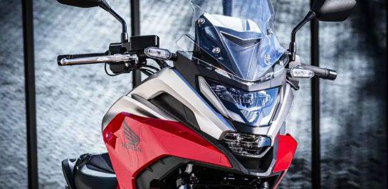 New Honda NC750X โฉมใหม่ เตรียมเปิด 25 ก.พ. นี้ ราคาเริ่มประมาณ 266,000 บาท!