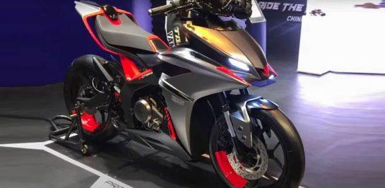 Yamaha F155 ว่าที่รถต้นแบบของ All New Exciter ในยุคต่อไป!