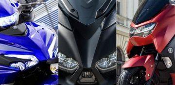 Yamaha เตรียมเปิดตัวรถใหม่ในไทย 5 รุ่น จะมีรุ่นไหนอีกบ้าง? หลังเปิดไปแล้ว 1 รุ่น!