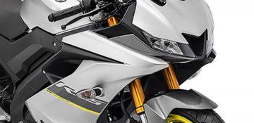 เปิดตัว New Yamaha YZF-R15 เวอร์ชั่น 2021 อย่างเป็นทางการ!