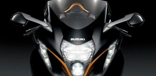 เจาะสเปกและรายละเอียดใหม่ของ 2022 Suzuki Hayabusa