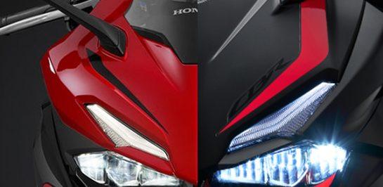 ความเหมือนที่แตกต่าง All New Honda CBR150R และ CBR250RR
