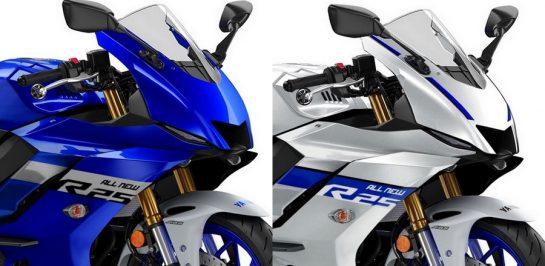 All New Yamaha YZF-R25 / R3 วิเคราะห์แนวทางการพัฒนา จะมีอะไรเด็ดๆ มาต่อกรกับคู่แข่งบ้าง?!