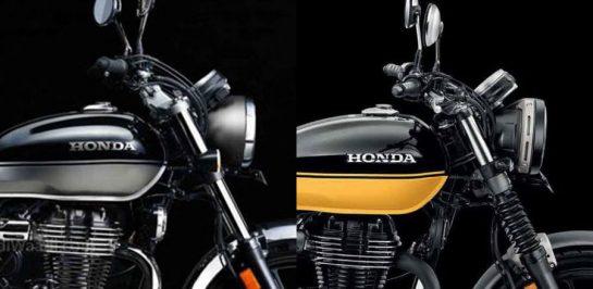 New Honda CB350 H'ness และ CB350RS ลุ้นเปิดตัวในไทยปีนี้ มีโอกาสขายดีกว่าตระกูล Neo Sports Cafe?!