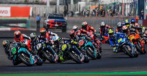 Update ก่อนเปิดฤดูกาล MotoGP2021