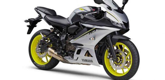 Yamaha วางแผนที่จะใช้เครื่องยนต์ของ MT-07 กับ New YZF-R7 หรือไม่?!