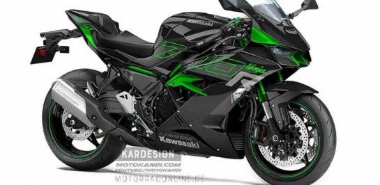 วิเคราะห์ความเป็นไปได้ของ Kawasaki Ninja 700