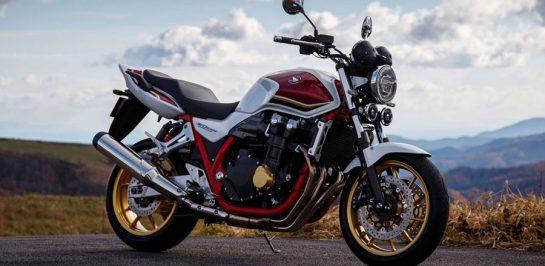 New Honda CB1300 ซุปเปอร์โฟร์ ชิมลางตลาดในไทย หากไปได้ดีมีสิทธิ์ลุ้น New CB400 ซุปเปอร์โฟร์เต็มตัว!
