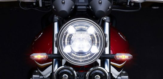 New Honda CB1300 นำร่องตลาดในไทย ก่อนลุ้น New Honda CB400 ซุปเปอร์โฟร์เต็มตัว!