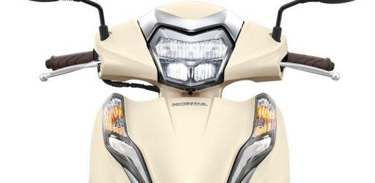 เปิดตัว New Honda Lead 125 ในไทยอย่างเป็นทางการ เคาะราคา 55,500 บาท!