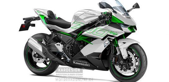 Kawasaki เตรียมพัฒนา All New Ninja 700R รุ่นใหม่ จากกระแสข่าวลือล่าสุด!