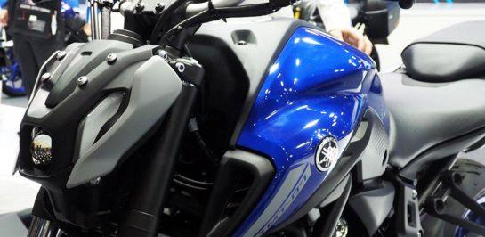 เปิดตัว New Yamaha MT-07 ในไทยอย่างเป็นทางการ ราคา 289,000 บาท พร้อม Gift Voucher 20,000 บาท!