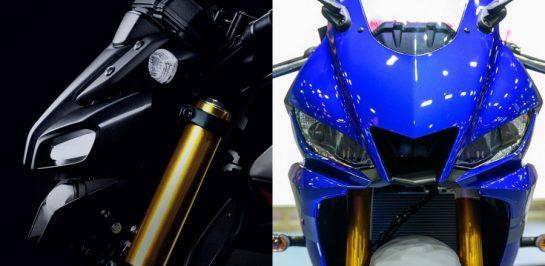 Yamaha คว้า 12 รางวัล BIKE OF THE YEAR 2021 การันตีสุดยอดแบรนด์สินค้าคุณภาพ