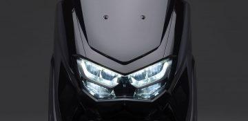 เปิดตัว New Yamaha NMAX Connected ออโตเมติกพรีเมียมอัจฉริยะใหม่ ออปชันจัดเต็มครบสุดในคลาส 150 cc