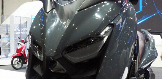 เปิดตัว Yamaha XMAX 300 เวอร์ชั่น 2021 ในไทยอย่างเป็นทางการ อัพเดทใหม่!