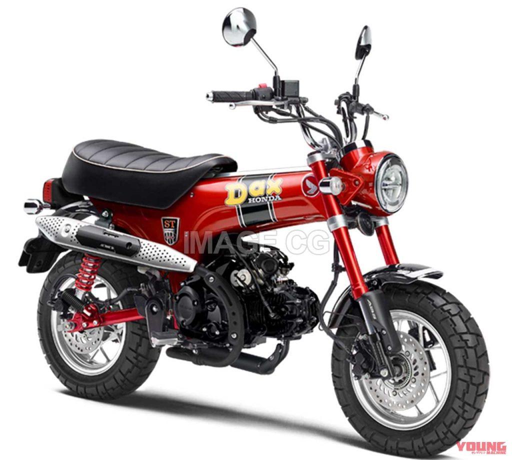 วิเคราะห์ความเป็นไปได้ของ Honda Dax