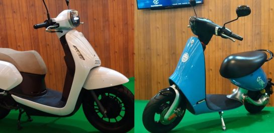Benelli เปิดตัวสกู๊ตเตอร์รุ่นใหม่ Panarea 125 และสกู๊ตเตอร์ EV อย่าง Benelli Dong ในประเทศอินโดนีเซีย