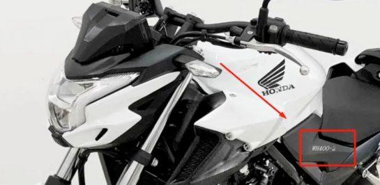 All New Honda CB400F โฉมใหม่ เตรียมเปิดตัวเร็วๆ นี้!