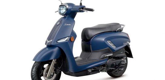 เปิดตัว Suzuki Saluto 2021 อย่างเป็นทางการ!