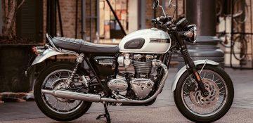 Triumph กำลังพัฒนารถคลาสสิก 250cc อาจใช้เครื่องยนต์จาก Bajaj คาดราคา 1 แสนบาทต้นๆ ?!