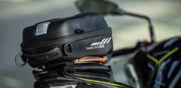 Givi ST610 กระเป๋ามอเตอร์ไซค์ขนาดเล็ก ที่คุณภาพไม่เล็กเหมือนขนาด
