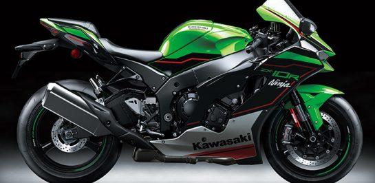 ทำไม 2021 Kawasaki Ninja ZX-10RR ตัวแข่ง WorldSBK ถึงไม่โดนตอนรอบเครื่องยนต์