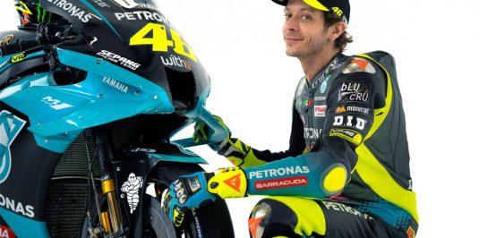 เช็กฟอร์ม Valentino Rossi ที่อาจจะไม่ได้ไปต่อในฤดูกาลหน้า