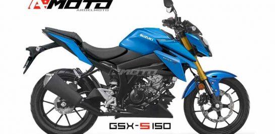 Suzuki เตรียมเปิดตัว All New GSX-S150 โฉมใหม่ จากกระแสข่าวล่าสุด!