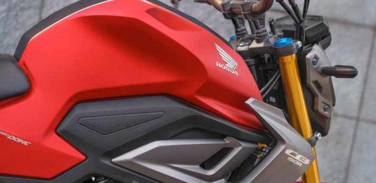 เปิดตัว All New Honda CB150R StreetFire 2021 อย่างเป็นทางการ!