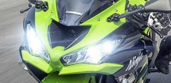 ลือ! Kawasaki เตรียมเข้าสู่ยุคใหม่ของรถบิ๊กไบค์คลาสกลาง ประเดิมด้วย All New Ninja 700?!