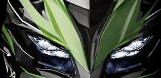 All New Kawasaki Ninja ZX-4R เราจะได้เห็นอะไรบ้าง ในการเปิดตัว?!
