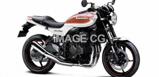มีลุ้น? New Kawasaki Z250RS 4 สูบเรียง เครื่องเดียวกันกับ Ninja ZX-25R