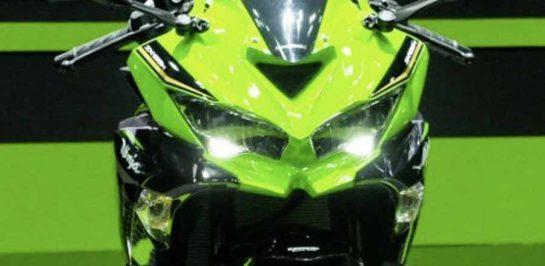 All New Kawasaki Ninja ZX-4R ในการเปิดตัว เราจะได้เห็นอะไรบ้าง และราคาน่าจะเท่าไหร่?!
