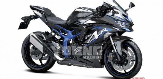 วิเคราะห์ All New Kawasaki Ninja ZX-4R สเปคและราคาในการเปิดตัว?!