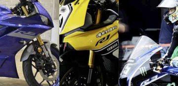 Yamaha YZF-R Series รถสปอร์ตตระกูลแรงตัวจริง มีเซเลปคนดังคนไหนใช้บ้าง?!