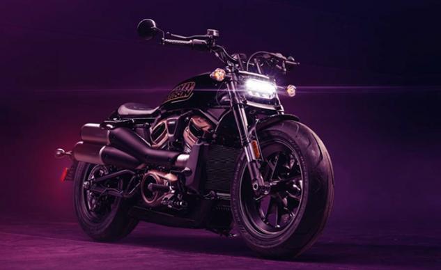 """สิ่งที่เรารู้เกี่ยวกับ Harley-Davidson """"Custom 1250 """""""