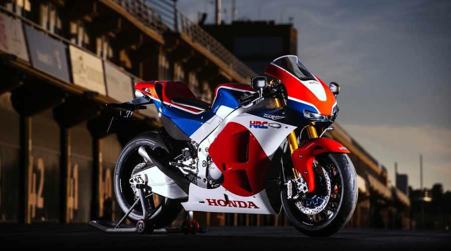 วิเคราะห์ความเป็นไปได้ของเครื่องยนต์ V4 รุ่นใหม่ของ Honda