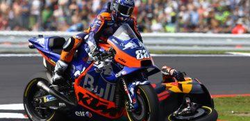 8 นักแข่ง MotoGP ที่อยู่ผิดทีม ผิดเวลา