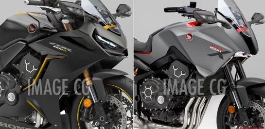 วิเคราะห์ New Honda CBR1000R / CB1000X ว่าที่ 2 บิ๊กไบค์รุ่นใหม่ จากค่ายปีกนก!