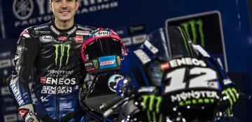 ยืนยันชัดเจน!!! Maverick Vinales ประกาศแยกทาง Yamaha หลังจบฤดูกาล 2021