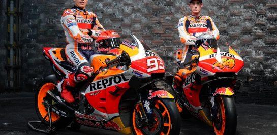 ถอดรหัส Honda กับ MotoGP2021
